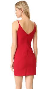 Black Halo Judy Mini Dress Shopbop