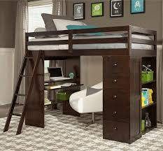 Top Twin Loft Bed With Storage : The Advantages Of Twin Loft Bed ...