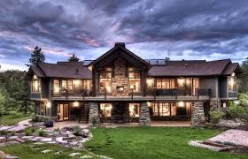 lake home plans with walkout basement new 15 elegant ranch house plans with walkout basement of