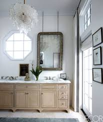Decorating Bathroom Mirrors Exciting Decorating A Bathroom Mirror Frameless Large Around With