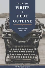best creative writing jobs ideas story writing  learn how to write a plot outline 9 unique plot structures for creative writing