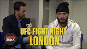 Jorge Masvidal: I gave Leon Edwards a '<b>3 piece</b> with the soda' | UFC ...