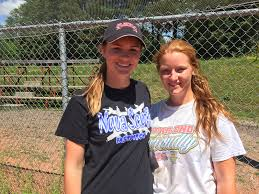 Palmer, Taylor form potent softball tandem - The Pictou Advocate
