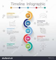 Organization Chart Infographic Organizational Flow Chart