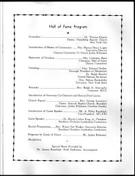 hall of fame by popular demand jackie robinson and other page one acircmiddot page two