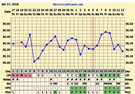 Help Ff Chart Experts Did I Ovulate Or Not Trying For A