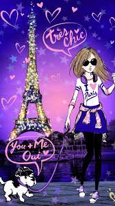 Cute Girly Backgrounds For Android ...