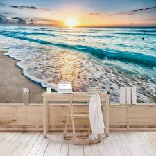 Strandtapete Meer Fototapeten Online Kaufen Bilderwelten