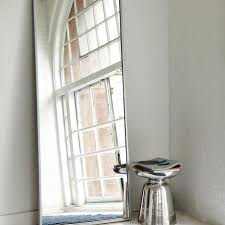 10 easy pieces leaning floor mirrors