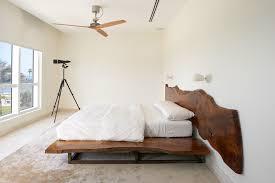 Diy Minimal Platform Bed