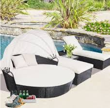 outdoor patio daybed. Decor Of Outdoor Patio Daybed Photos Gorgeous Round Daybeds T