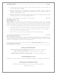 Sales And Marketing Resume Examples resume examples marketing geminifmtk 22