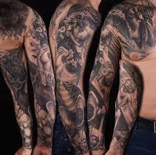 лучшие тату мира для мужчин самые красивые татуировки в мире 8 495