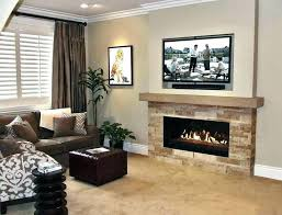 how to hide cords on wall mounted tv above fireplace how to hide cords on wall mounted above fireplace stone fireplace with above hang above how to hide