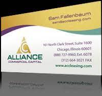 Alliance Commercial Capital