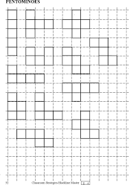Free One Inch Graph Paper Pdf 241kb 38 Page S Page 4