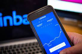 It will make it the first cryptocurrency exchange to go public. Coinbase Set To Go Public In Direct Listing April 14 Marketwatch