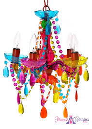 full size of lighting decorative multi colored chandelier 4 colorful small pendant lights rainbow gypsy color