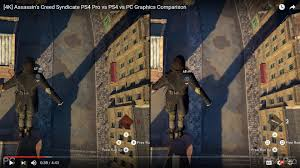 assassinand 39 s creed unity ps4. and then here. my eyes are telling me that\u0027s something like 2x or worse anisotropic filtering. why? it\u0027s 2016. running in 4k, upscaled not. assassinand 39 s creed unity ps4 e
