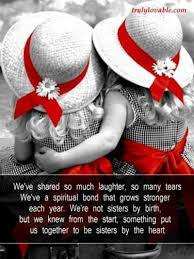 Inspirational Quotes For Sisters Adorable Sister Quotes And Sayings Sister In Laws I Love You