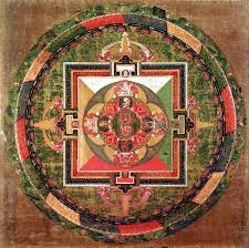 <b>mandala</b> | Definition, History, Types, Meaning, & Facts | Britannica