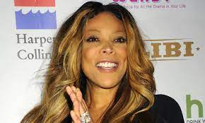 Wendy Williams wears engagement ring ...