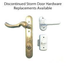 pella sliding door handle door locks assembly storm door locks storm door handle replacement parts gallery