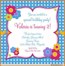 How To Create A Party Invitation 7 Create Invitation Cards Grittrader
