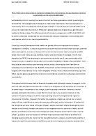 atmospheric pollution an environmental law essay a level   reference to transport management in urban areas discuss the extent to which sustainability