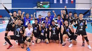 ทีมตำนาน ครบ 2 ปี วอลเลย์บอลชายไทย คว้าเหรียญรางวัลแรกระดับเอเชีย