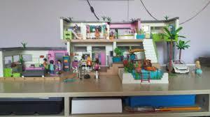 Playmobil Wohnzimmer 5584 Westportsolar