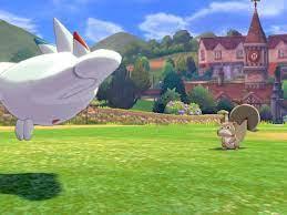 Pokémon Sword and Shield guide: How to EV train - Polygon