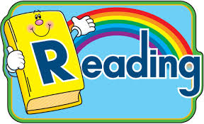 "Image result for ""reading"" clipart"