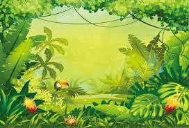 jungle wallpaper cartoon. Plain Wallpaper Baby Birthday Photography Backdrop Photobooth Background Cartoon Jungle Wall  Decoration XT6713HUAYI For Jungle Wallpaper R