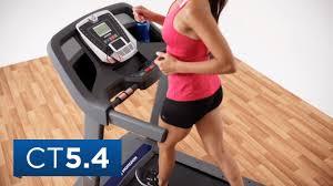 ct5 4 treadmill horizon fitness