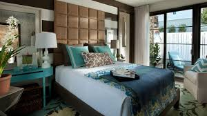 teal and brown bedroom. Wonderful Brown With Teal And Brown Bedroom E