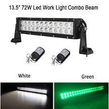 Green Led Work Light