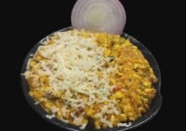 Recipe of Cheesy Paneer Bhurji | Cooking Guide