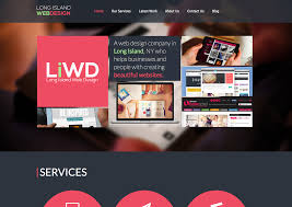 Long Island Web Design Company Introducing Our Sister Site Long Island Web Design