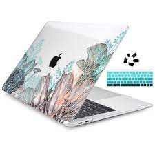 MacBook Pro 13 inch 2019 2020 2021 9 1 9 8 9 0 Casing Air 13 7 Marble Hard  Case