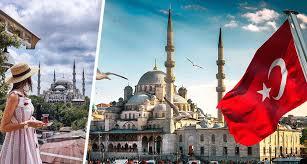 На Турцию пошла новая волна: российские и украинские туристы заполонили  Стамбул | Туристические новости от Турпрома
