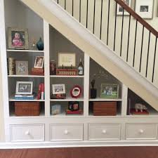 Skillful Design Shelves Under Stairs Amazing Ideas Best 20 On Pinterest Stair  Storage