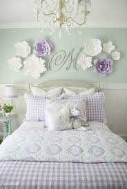 bedroom wall designs for girls. Bedroom, Amusing Wall Decor For Girl Bedroom Girly White  Bedcover Blanket And Pillow Bedroom Wall Designs For Girls