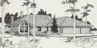 9576 one story house plans single level house plans 3 bedroom house plans 9576