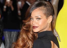 Rhianna Hair Style rihanna hairstyles medium hair styles ideas 44654 7159 by wearticles.com