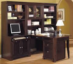 office furniture wall units. L Shaped Wall Unit With Desks Storage Racks Book Cabinets Table Lamp Office Furniture Units T