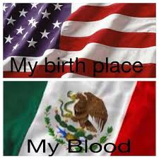 mexican american pride. Interesting American I Am Mexican American And Pride M