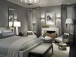 40 Glamour Silver Bedroom Designs Impressive Luxury Bedroom Designs