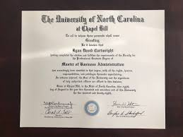 ryan cartwright on officially official received my  ryan cartwright on officially official received my diploma for my mba from unc kenan flagler business school onemba program