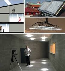 fibre optic skylights evler bina villa